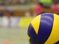Российские волейболистки терпят фиаско в Лиге наций