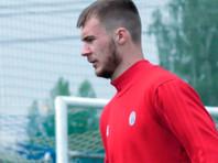 Футболист из России установил голевой рекорд для чешского чемпионата