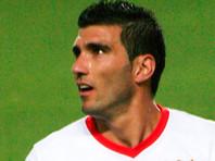 Экс-футболист сборной Испании погиб в 35 лет