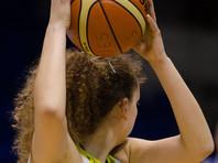 Российские баскетболистки с поражения начали чемпионат Европы