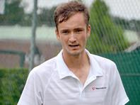 Даниил Медведев не смог пробиться в финал лондонского турнира