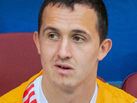Вратарь сборной России Андрей Лунев извинился за пьяный дебош во Внуково