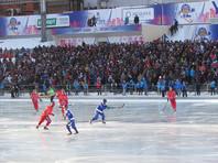Журналистам запретили критиковать российский хоккей с мячом под угрозой штрафов