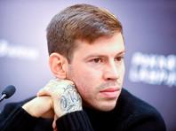 Юный фанат сборной России, встретившись с Федором Смоловым, назвал нападающего Алексеем (ВИДЕО)