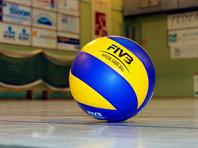 Российские волейболисты победили канадцев и возглавили Лигу наций