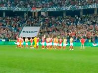 Российские футболисты обыграли киприотов в отборочном турнире Евро-2020