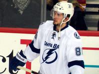 Кучеров признан MVP сезона в НХЛ, Василевский - лучшим вратарем