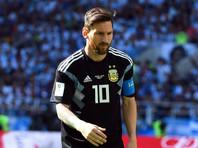 Месси возглавил рейтинг самых высокооплачиваемых спортсменов мира по версии Forbes
