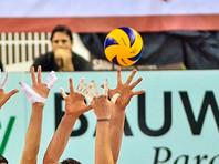 Волейболисты сборной России победили китайцев в Лиге наций
