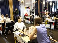Турнир претенденток на шахматную корону выиграла участница, числившаяся запасной