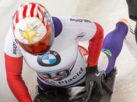 Американская скелетонистка, начитавшись газет, боится ехать на этап Кубка мира в Сочи