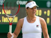Теннисистку из США лишили призовых на Roland Garros за непрофессионализм