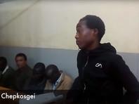 Дисквалифицированная за тестостерон кенийская бегунья оказалась мужчиной