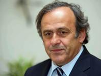Бывший глава Союза европейских футбольных ассоциаций (УЕФА) Мишель Платини, взятый под стражу во вторник в Нантере, освобожден после допроса