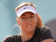 Мария Шарапова победно вернулась на корт после пятимесячного перерыва