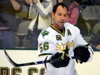 Олимпийский чемпион, двукратный обладатель Кубка Стэнли Сергей Зубов введен в Зал хоккейной славы в Торонто