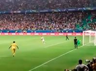 Футболисты Уругвая вылетели из Кубка Америки после трех отмененных голов