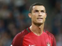 Португальские футболисты вышли в финал Лиги наций благодаря хет-трику Роналду