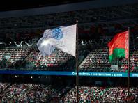 Сборная России досрочно выиграла Европейские игры