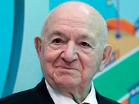 РФС опроверг информацию о госпитализации легенды отечественного футбола Никиты Симоняна