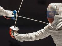 Российские рапиристки выиграли командные соревнования на чемпионате мира