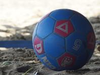Украинцы отказались от ЧМ по пляжному футболу из-за необходимости ехать в Москву