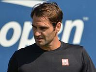 Роджер Федерер одержал рекордную победу на Уимблдоне