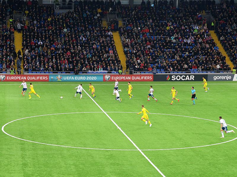 В марте россияне проиграли команде Бельгии (1:3) и разгромили сборную Казахстана (4:0)