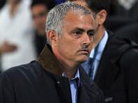 Моуринью отказался от контракта в 100 миллионов евро с китайским клубом