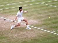 Джокович на тай-брейке победил Федерера в финале Уимблдона