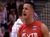 Российский волейболист Павел Мороз был дисквалифицирован на 18 месяцев из-за того, что в его соревновательной допинг-пробе был обнаружен кокаин