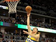 """Отчисленный из НБА центровой Тимофей Мозгов намерен продолжить карьеру в """"Химках"""""""