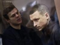 Кокорин и Мамаев будут работать в швейном цеху колонии за 9 тысяч рублей в месяц