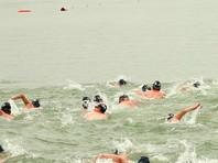 Пловец Беляев стал вторым на дистанции 25 км, отстав от чемпиона мира на 0,3 секунды