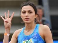 Мария Ласицкене первой из россиянок возглавила рейтинг лучших легкоатлеток мира