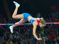 Легкоатлетка Сидорова выиграла этап Бриллиантовой лиги