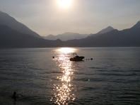 Футболистка сборной Швейцарии бесследно пропала на озере Комо