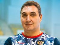Тренер российских ватерполисток пожаловался на нищенскую зарплату