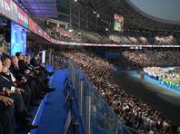 Россияне завоевали 109 медалей на Европейских играх в Минске