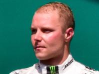 Боттас опередил Хэмилтона на шесть тысячных секунды в квалификации Гран-при Великобритании