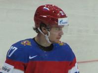 """""""Рейнджерс"""" сделали Панарина самым высокооплачиваемым россиянином в истории НХЛ"""