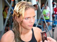 Россия не удержалась на втором месте в медальном зачете ЧМ по водным видам спорта
