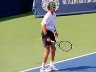 Теннисист Андрей Рублев стал финалистом турнира в Гамбурге