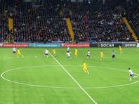 Россия опустилась на 46-е место в рейтинге Международной федерации футбола
