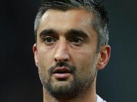 35-летний Александр Самедов объявил о завершении карьеры футболиста