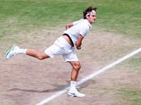 Федерер доказал, что сильнее Надаля на траве Уимблдона
