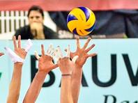 Российские волейболисты победили Польшу и вышли в финал Лиги наций