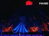 Сборная России заняла второе место в общекомандном медальном зачете XXX Всемирной летней Универсиады, которая завершилась в Неаполе