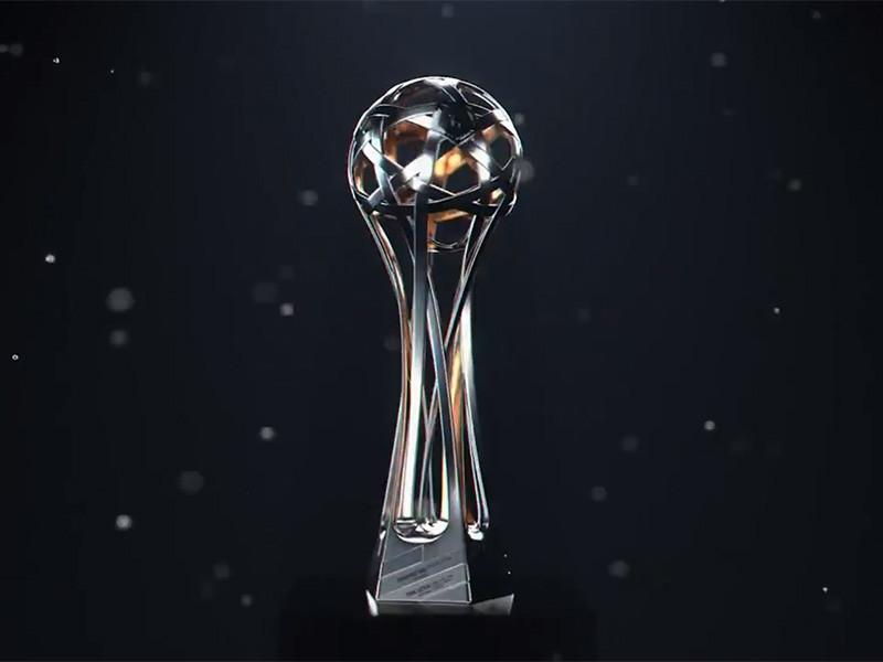 Российская футбольная Премьер-лига (РПЛ) представила дизайн нового кубка и медалей, которые будут вручаться чемпиону России по футболу с сезона-2019/20