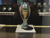 Матч за Суперкубок УЕФА впервые в истории будут обслуживать женщины